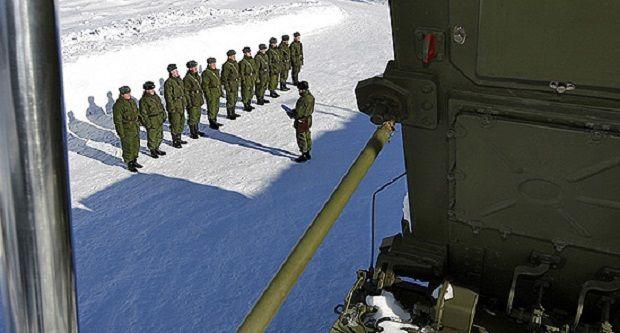 военные сборы  в России
