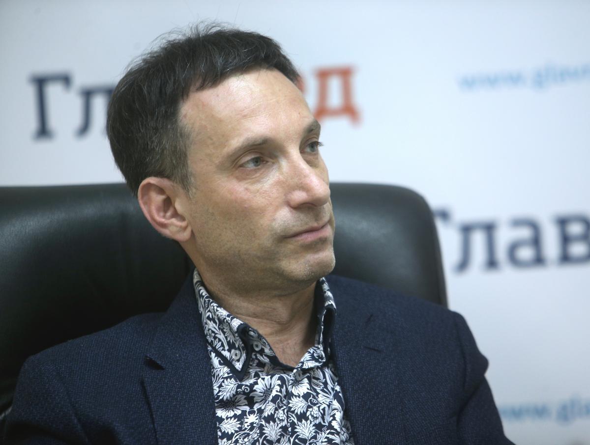Виталий Портников