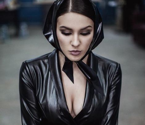 Певица Maruv сообщила, что СМИ используют ее старые высказывания