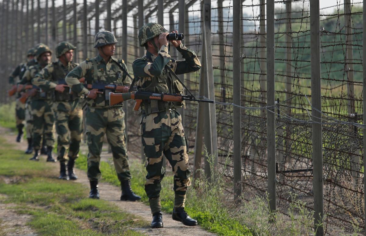 Эскалация конфликта между Пакистаном и Индией заставила мир беспокоиться
