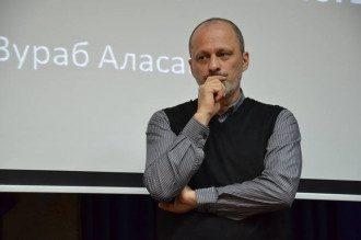 Зураб Аласания