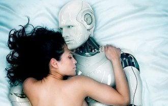 """Секс с роботами / """"Корреспондент"""""""