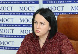 Оксана Томчук/ dp.sfs.gov.ua
