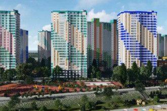 Городская власть предупреждает об афере со строительством квартир на Осокорках