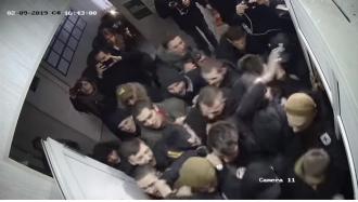 Украину бросают в костер гражданского противостояния