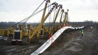 Северный поток-2 - В компании Nord Stream 2 AG отреагировали на санкции против Северного потока-2, одобренные в США