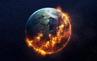 Нибиру приближается к Земле: уфолог назвал новую дату апокалипсиса