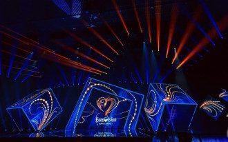 Состоялся второй полуфинал отбора на Евровидение / Tv.ua