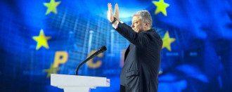 Петр Порошенко и евроинтеграция