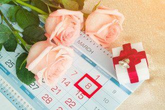 8 марта_міжнародний жіночий день