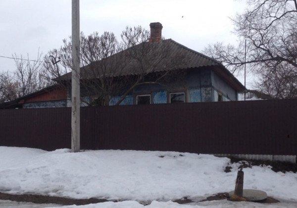 В Конотопе в доме произошел пожар, найдены мертвыми три человека