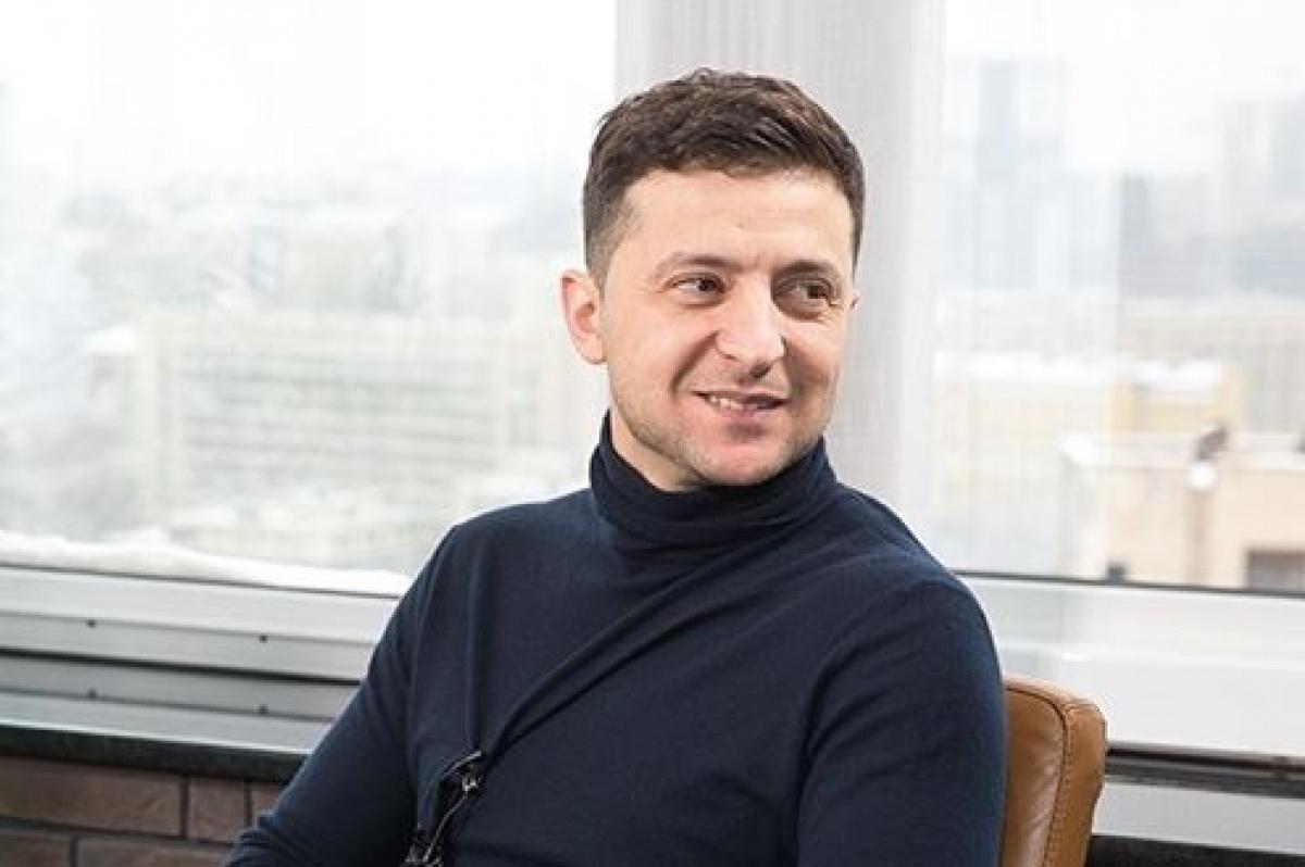 Андрей Садовый поделился, что в кафе говорил с Владимиром Зеленским о будущем Украины