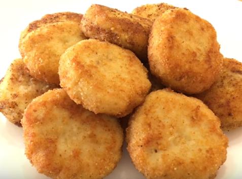 Главред собрал самые вкусные рецепты рыбных котлет