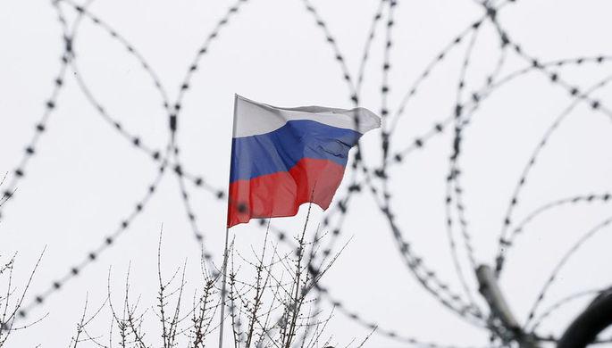 Тука назвал условия возвращения Крыма и Донбасса и спрогнозировал сроки развала РФ