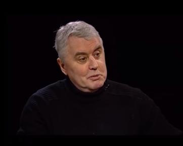 Лесь Подервянский сообщил, что россияне не воспринимают реальность и живут в мире