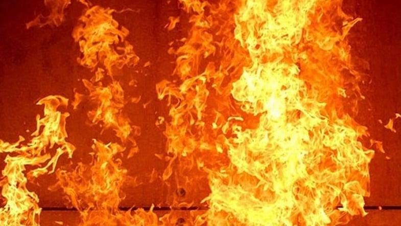 Журналисты узнали, что в Крыму в результате пожара погибли четыре человека