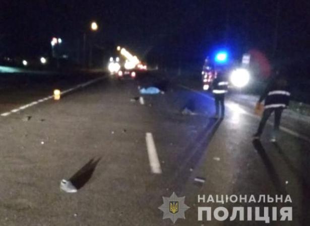 На Волыни тележурналист Юрий Яцюк погиб после похорон коллеги