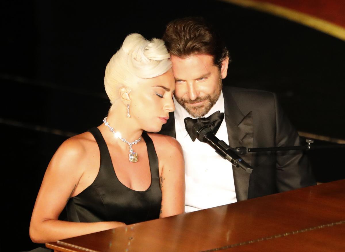 Леди Гага, Брэдли Купер