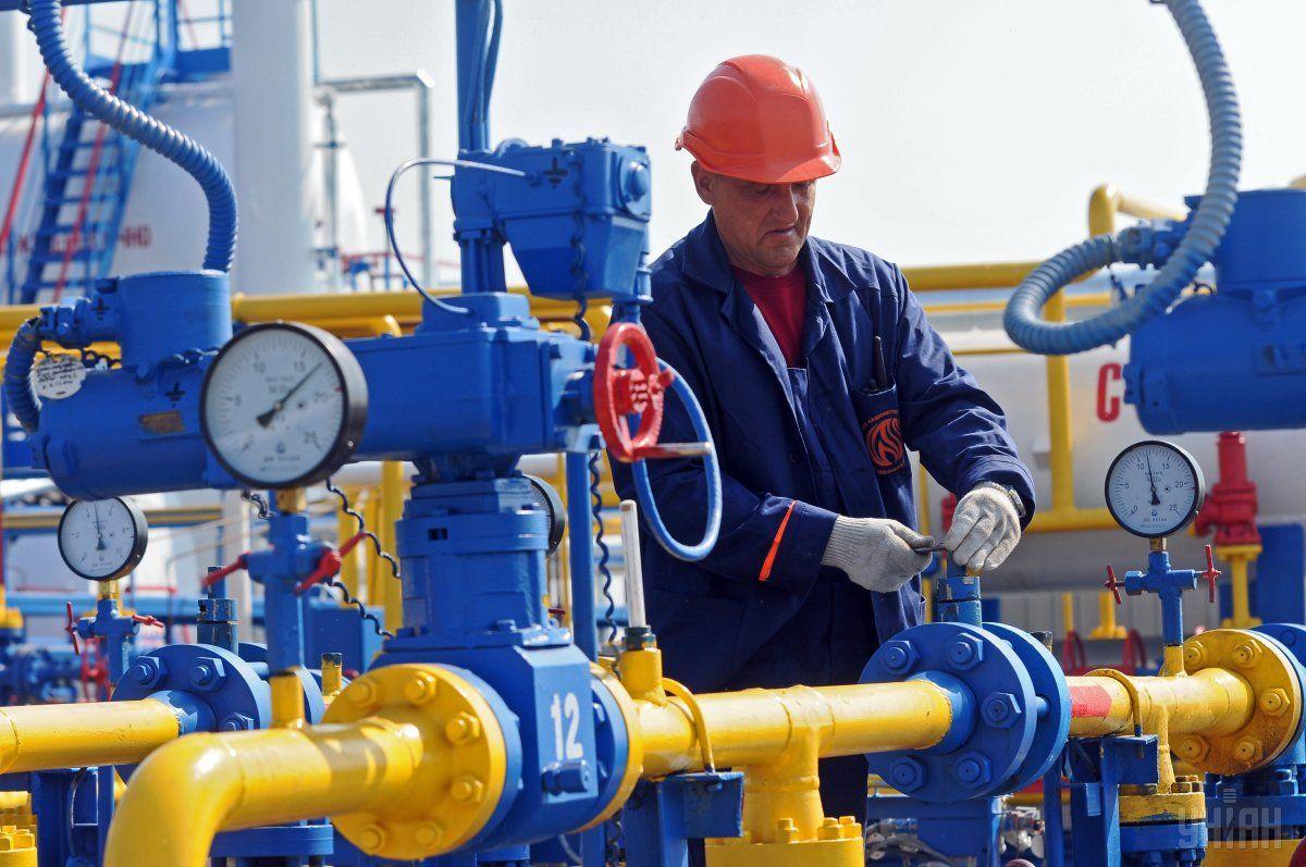 Газпром решил поманить Украину низкой ценой на газ