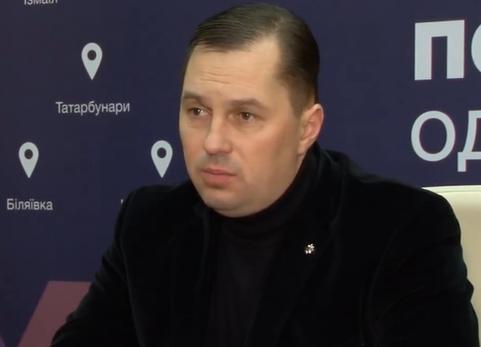 Дмитрий Головин не смог выговорить на украинском простые слова