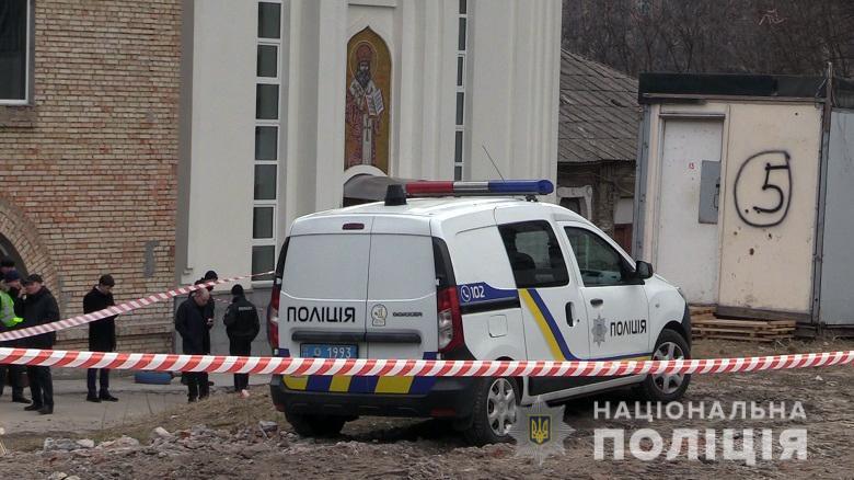 На Александра Бухтатого в Киеве напали двое злоумышленников