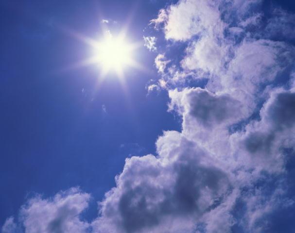 Погода - Где в Украине будет жарче всего