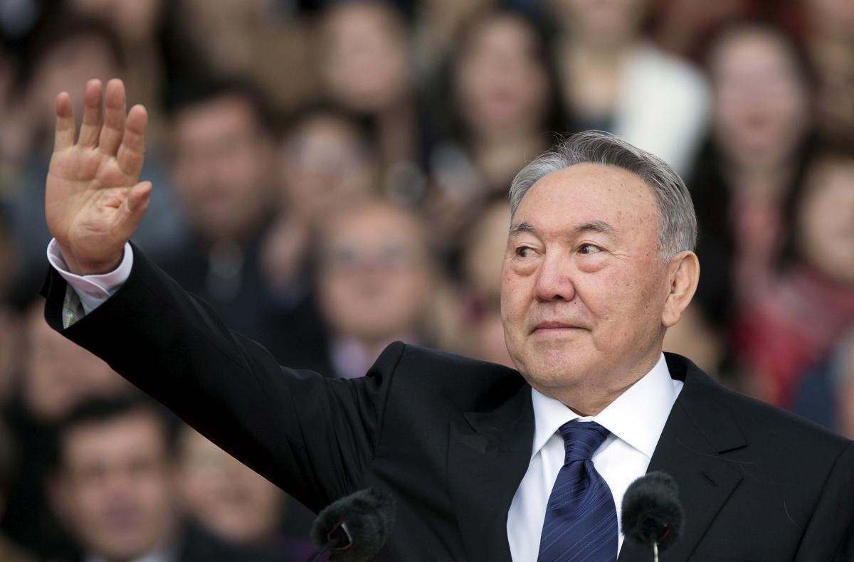 Назарбаев прикольные картинки