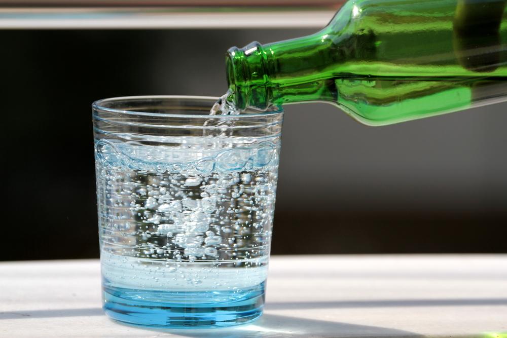 Какую воду пить — Жизнь продлевает употребление воды с pH 7,2-7,5, сообщила абсолютная чемпионка мира по фитнесу