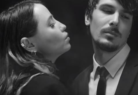 Группа Время и Стекло показала клип на украиноязычную песню