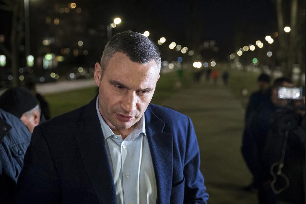 Вибори в Україні 2020 - Кличко розповів про партії мерів - Новини Києва