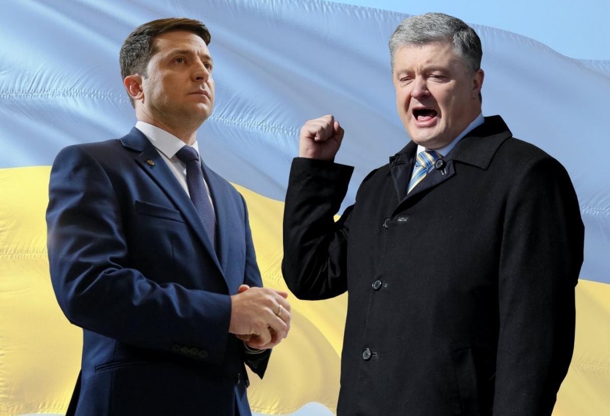 Эксперт сообщила, что Петр Порошенко может победить во втором туре выборов 2019 при одном условии