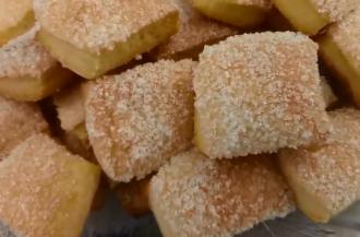 Названы рецепты вкусного песочного печенья