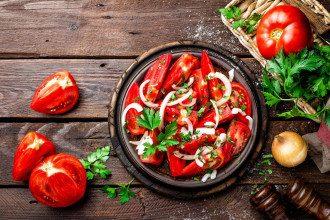 ЕС запретил импорт овощей и фруктов из Украины