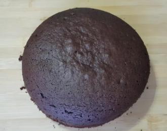 Озвучены несложные рецепты шоколадного бисквита