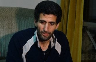 Нур Тавиш, свидетель теракта