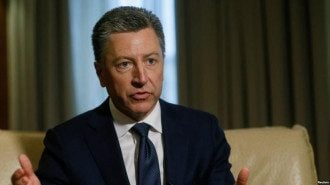 Новости Украины — Курт Волкер полагает, что Украине для успеха не хватает только одного