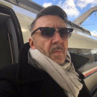 Шнуров пожелал Лазареву удачи / instagram.com/shnurovs