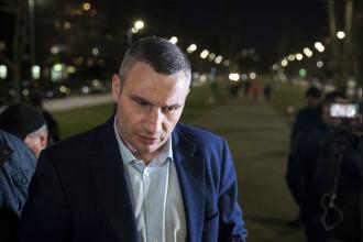Выборы в Украине 2020 - Кличко поведал о партии мэров - Новости Киева