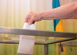 ЦИК обработал более 50% протоколов, лидером остается Владимир Зеленский
