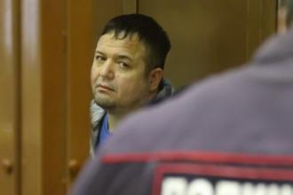 Бахтиер Матякубов на скамье подсудимых / crimerussia.com