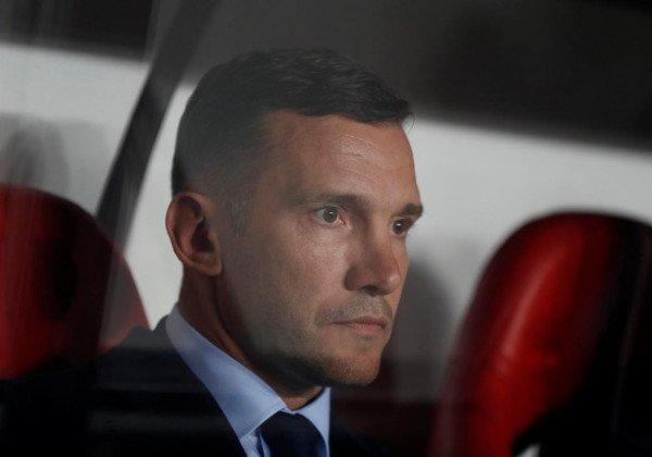 Сборной Украины в матче с Португалией не удалось довести до конца несколько контратак, сказал Андрей Шевченко
