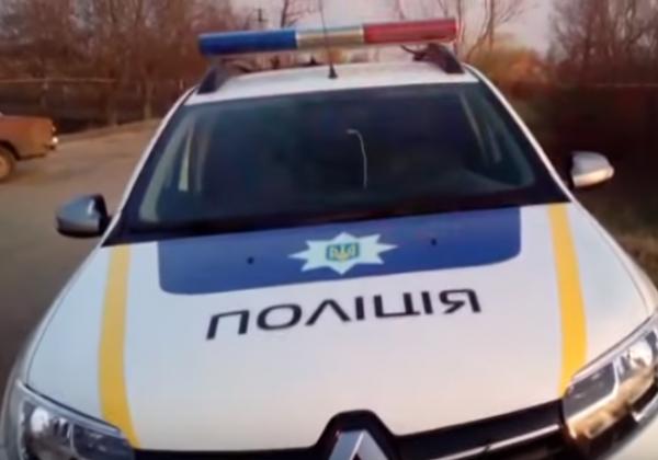 На Одесчине авто сбило 5-летнего мальчика, ребенок был в крайне тяжелом состоянии
