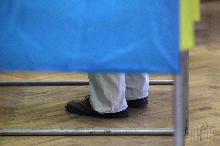 20 апреля в Украине нельзя проводить предвыборную агитация