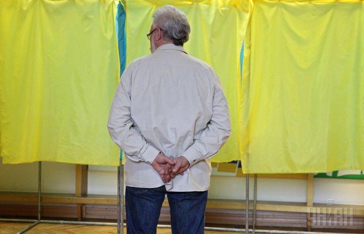 ЦИК результаты выборов 2019 —