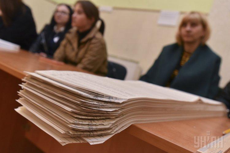 Выборы 2019 — На Житомирщине члены УИК испортили более 700 бюллетеней