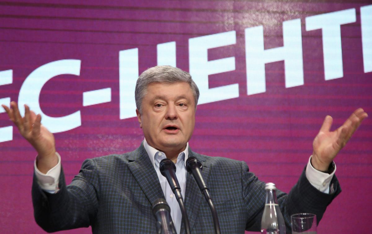 """""""Будет сидеть"""": экс-соратник Януковича грозит тюрьмой Порошенко и его окружению"""