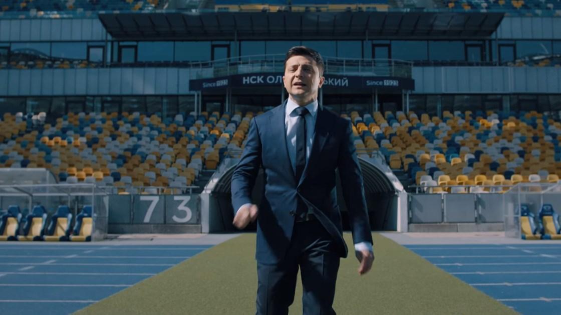 Зеленский выдвинул Порошенко три условия проведения дебатов