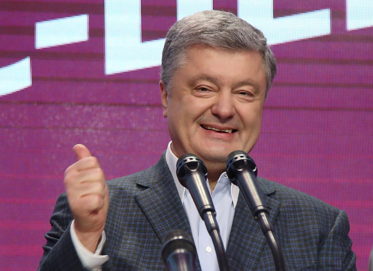 Выборы 2019 — В БПП обсуждают, будет ли Петр Порошенко претендовать на должность премьера, узнали журналисты