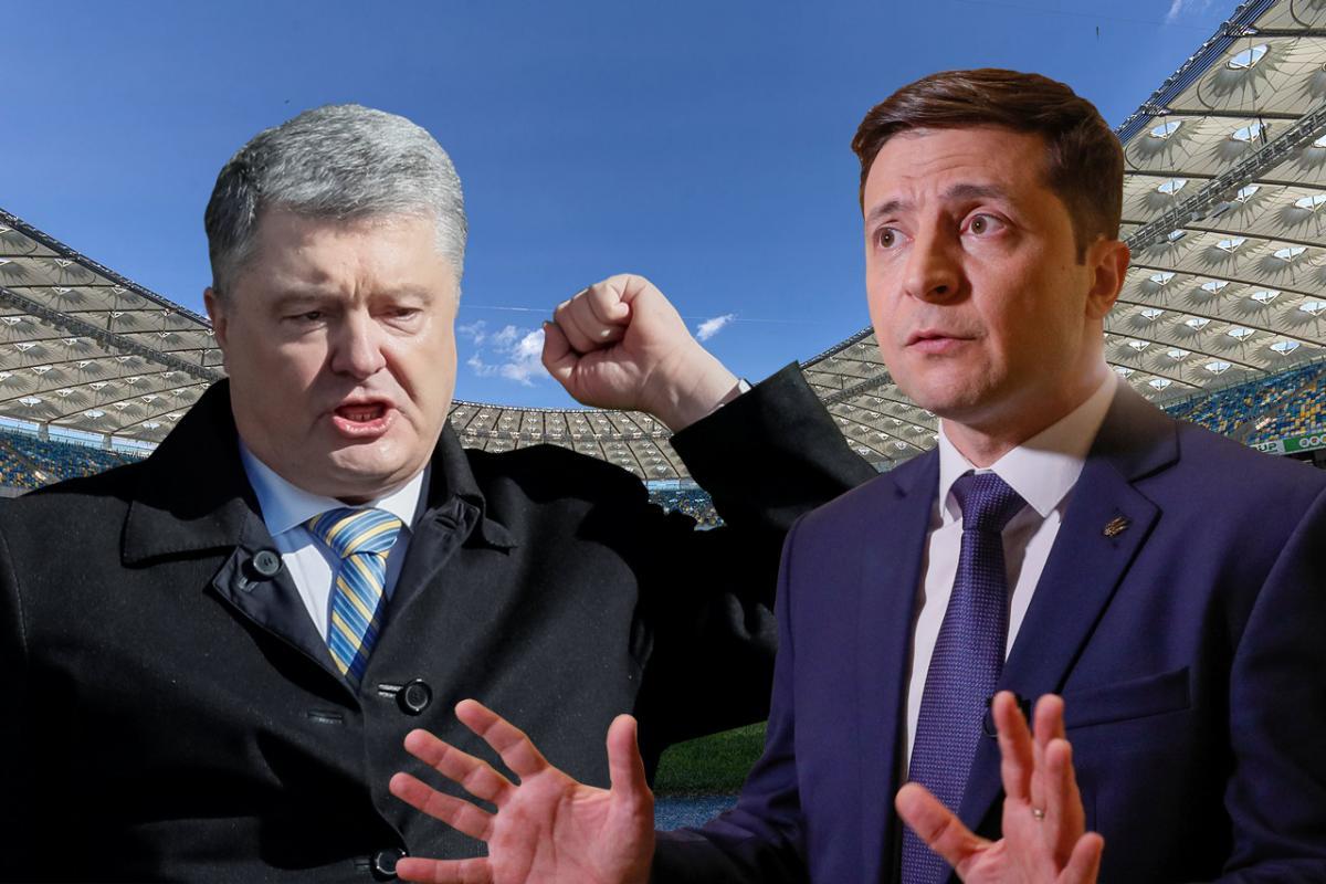 Политтехнолог полагает, что дебаты Владимир Зеленский — Петр Порошенко не повлияют на исход выборов 2019
