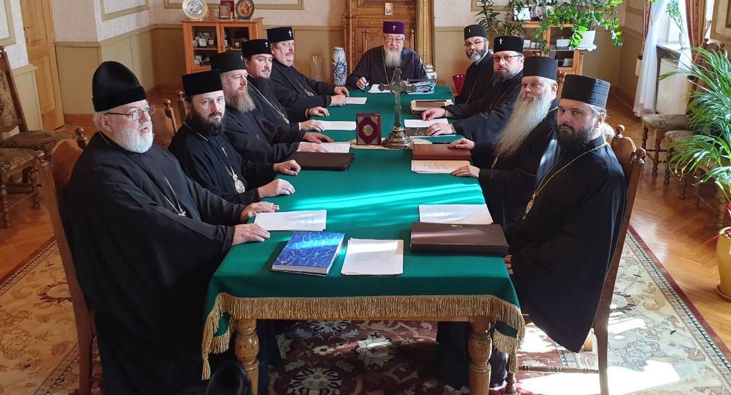 Собора епископов Польской церкви